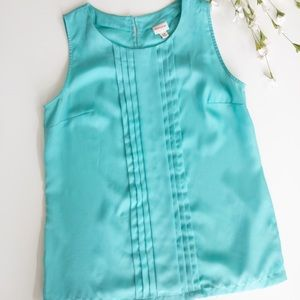New item! Merona sleeveless blouse